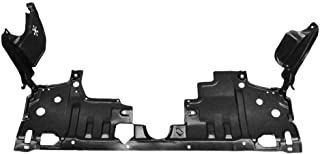 KA Depot for 2013-2017 Accord Lower Engine Under Cover 74111T2AA00 HO1228132