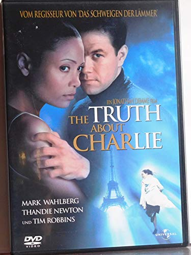 The Truth about Charlie [Verleihversion]