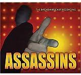 Songtexte von Stephen Sondheim - Assassins
