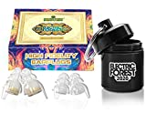 Eargasm High Fidelity Earplugs - Electric Forest Edition - The Official Earplug of The Electric Forest Music Fesitval