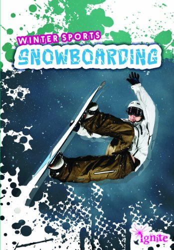 Compare Textbook Prices for Snowboarding Winter Sports  ISBN 9781410954596 by Mason, Paul