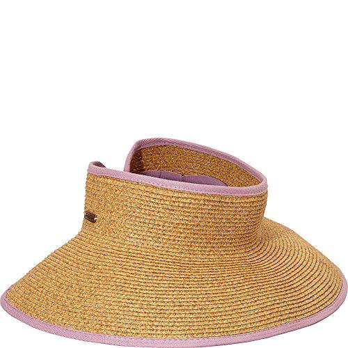 Sun 'N' Sand Bare Necessity (One Size - Purple)