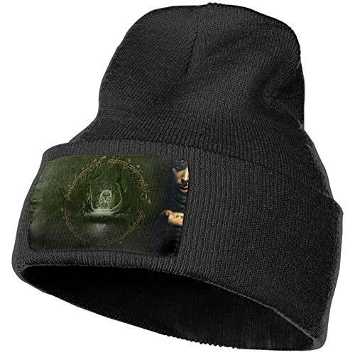 Fendy-Shop Cap Gorra de béisbol Sombrero Señor Anillos Algodón Gorra Casual Sports