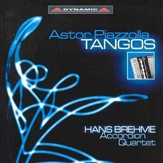 Adios Nonino/Oblivion/Libertango/& by Piazzolla, A. (2002-05-21)
