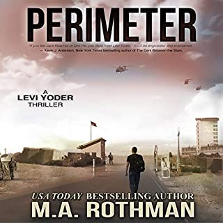 Perimeter cover art