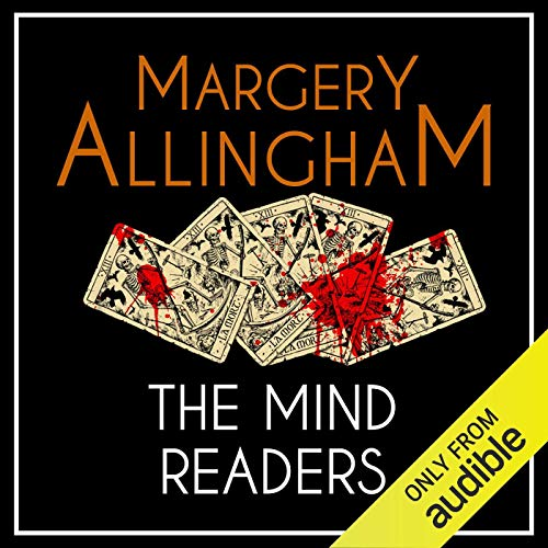 The Mind Readers cover art