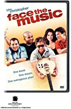 Face the Music [Reino Unido] [DVD]