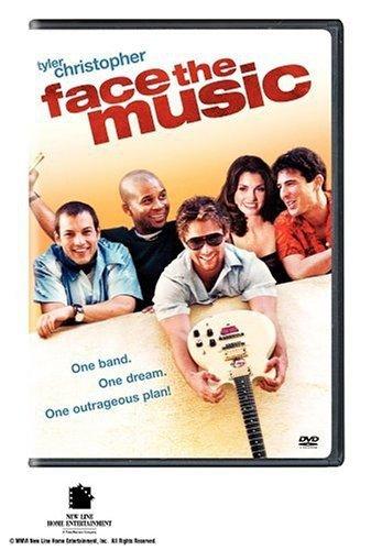 Face the Music [Reino Unido] [DVD]