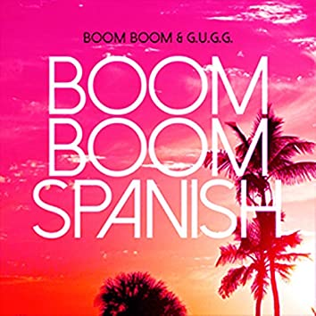 Boom Boom Spanish