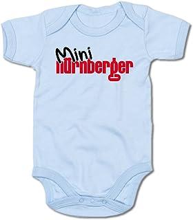 G-graphics Baby Body Mini Nürnberger 250.0084