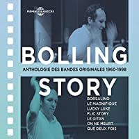 Bolling Story - Film Scores by Claude Bolling