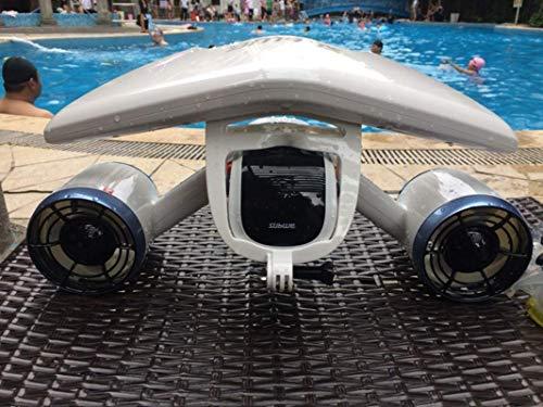 Sublue WhiteShark Drone subacqueo, Robot subacqueo, elica Subacquea, Booster subacqueo