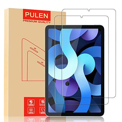 PULEN Protector de Pantalla para iPad mini 6 (2021) Cristal Templado, Dureza...