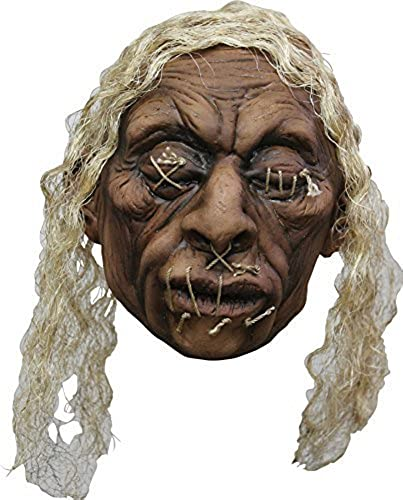 Shrunken Head A 2 by Ghoulish Productions