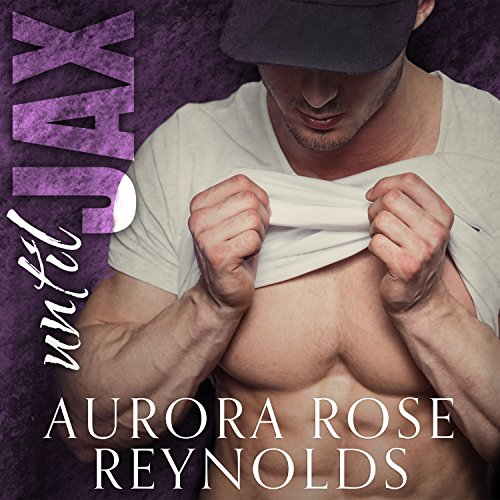 Until Jax audiobook cover art