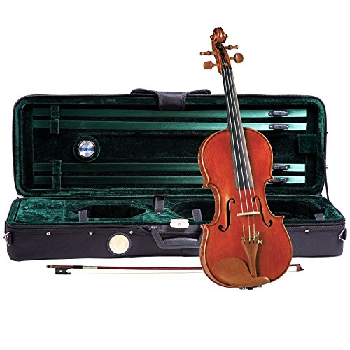 Cremona sv-1340maestro principio violino–4/4dimensioni