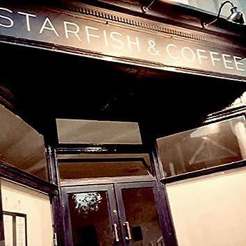 Breakfast at Starfish & Coffee