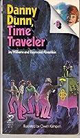 Danny Dunn, Time Traveler 0070705305 Book Cover