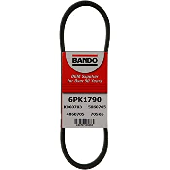 Gates K060410 Multi V-Groove Belt