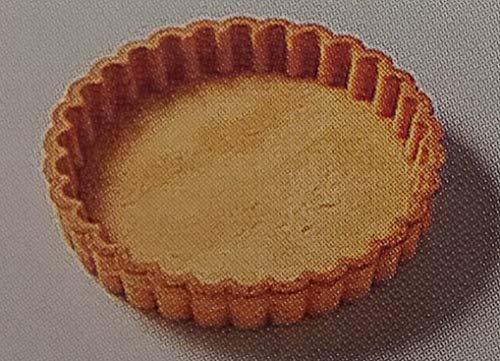 焼成品 クッキートルテ 4号 ( CO−4 ) 60個(個110cc) 常温 リボン 業務用
