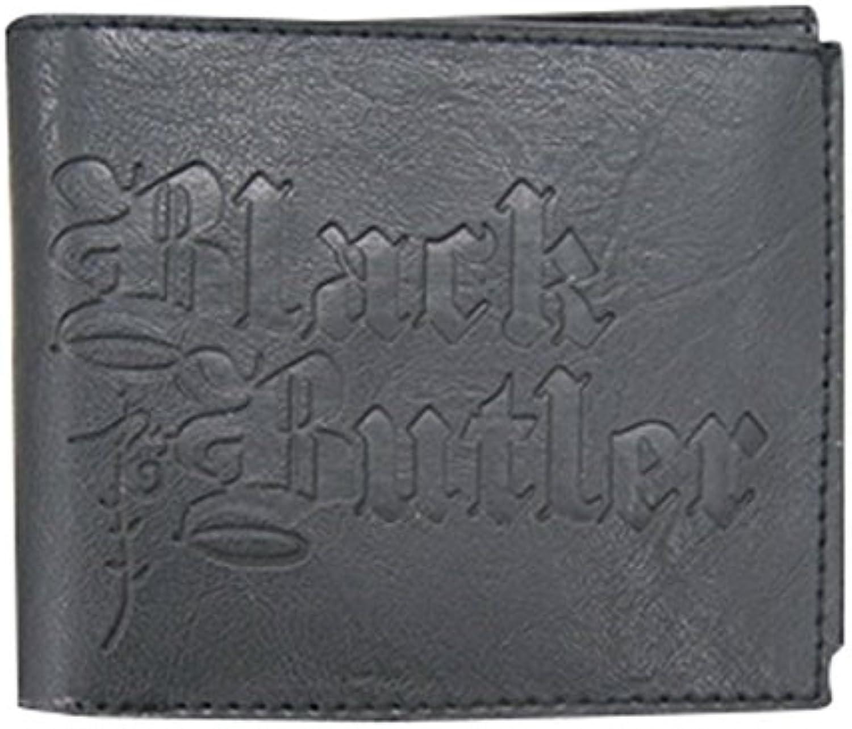 Great Eastern Entertainment Black Butler Sebastian Wallet
