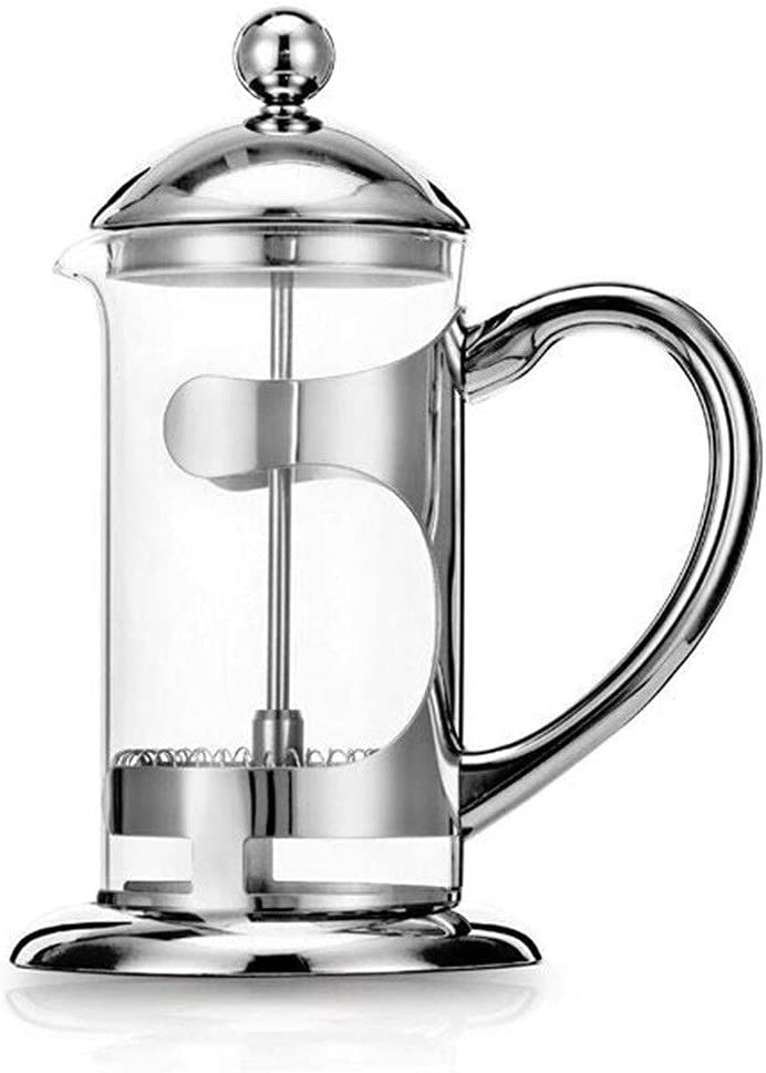 exari Teapot Glass Loose Strainer High Tempera Max 52% OFF SEAL limited product Tea