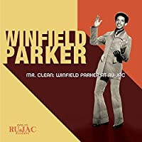Mr Clean: Winfield Parker at R