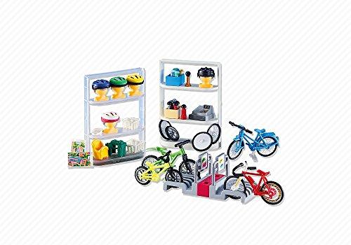 Playmobil 6390 Großer Fahrradladen (Folienverpackung)