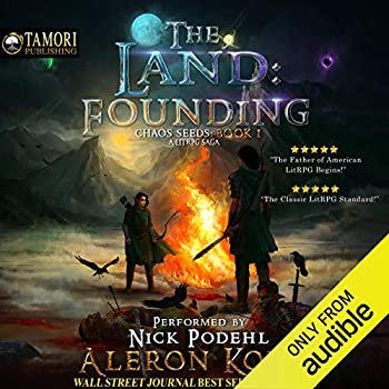 Best the land founding Reviews