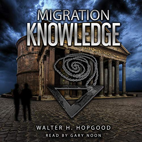 Migration: Knowledge  By  cover art