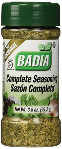 Badia Complete Seasoning, 3.5 oz