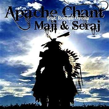 Apache Chant feat. Roman Orona