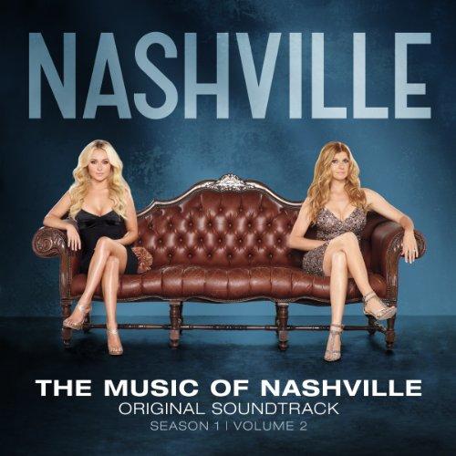 The Music Of Nashville (Season 1, Vol 2) [2 LP] [Vinyl LP]