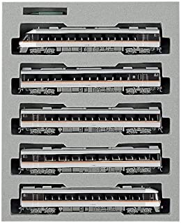 Kato 10-401 Kiha 85 Wide View Hida 5 Car Set