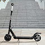 VICI City Compact Electric Scooter [350W / 36V / 6AH] | Electric Scooter Adult | 35kph Electric Scooters | Optional Electric Scooter Accessories | E Scooter Adult (Scooter Only)