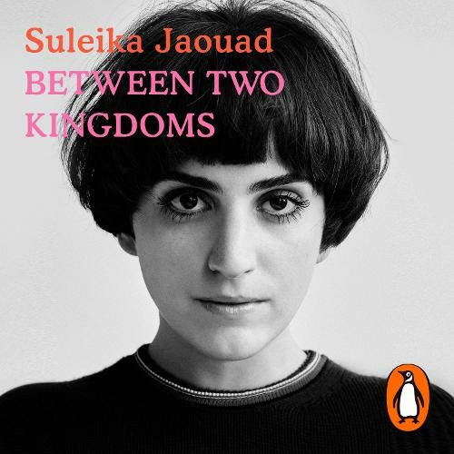 Between Two Kingdoms cover art