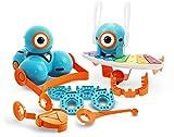 MakeWonder WP01Workshop Dash und Dot Roboter Wonder Pack Spielzeug