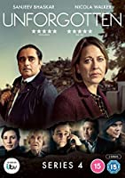 Unforgotten - Series 4 [DVD] [2021]