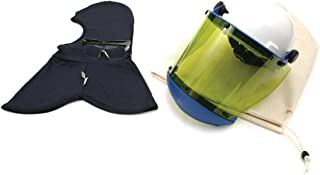 National Safety Apparel KITHP20 ArcGuard Head Protection Kit, 20 Calorie, One Size