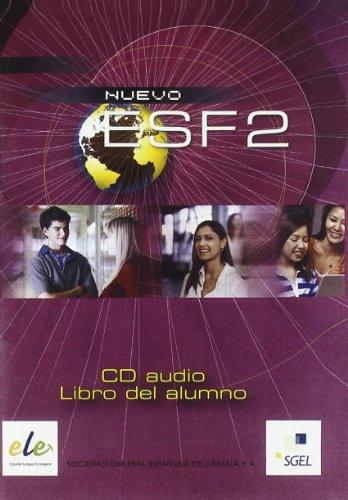 Nuevo Espanol sin fronteras 2. CD alumno / Nuevo español sin fronteras 2. CD alumno: Nivel B1-B2