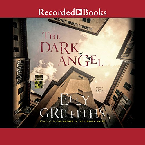 The Dark Angel audiobook cover art