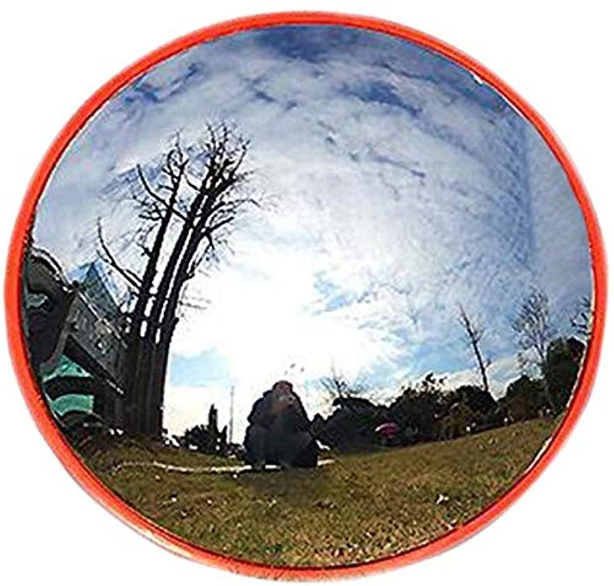 賛美歌市の中心部一55CMターンセーフティミラー、コミュニティコーナーの広角私道用倉庫病院工場山道駐車場(色:55CM)