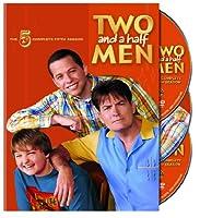 Two & A Half Men: Complete Fifth Season [DVD] [Import]
