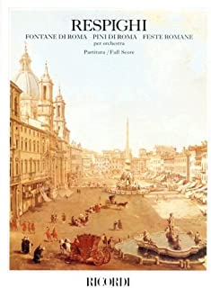 Best feste romane score Reviews