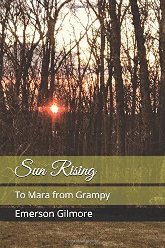 Sun Rising: To Mara from Grampy