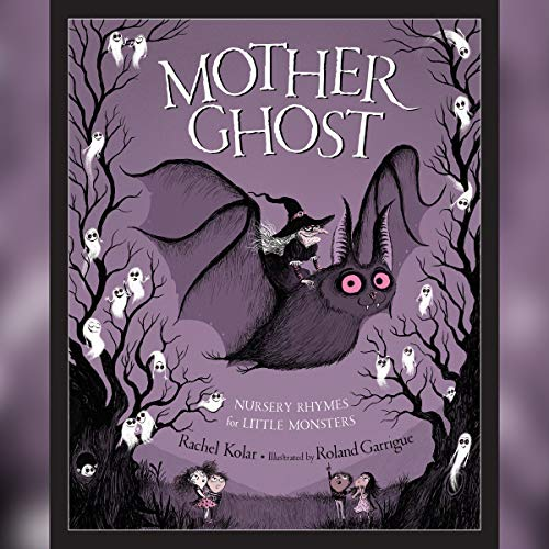 Mother Ghost  By  cover art