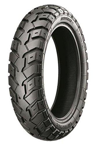 Neumático de goma Enduro Heidenau K60 Scout 150/70 B18 M/C 70T TL M+S Moto Custom