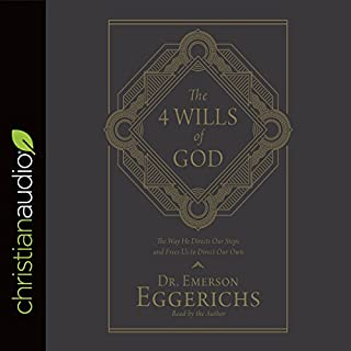 The 4 Wills of God cover art