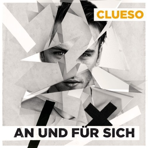 An & Fur Sich Import Edition by Clueso (2011) Audio CD
