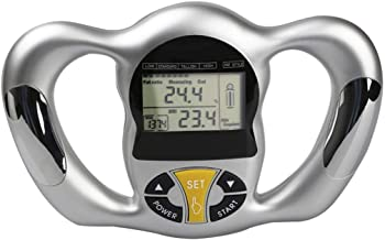 body fat calculator device